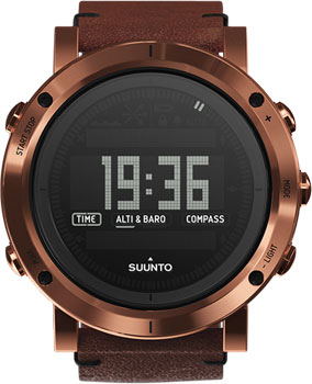 Suunto Умные часы Suunto ESSENTIAL COPPER часы suunto в финляндии