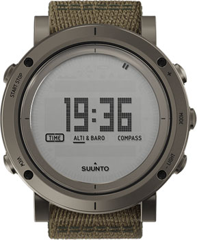 Suunto Умные часы Suunto ESSENTIAL SLATE collins essential chinese dictionary