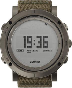 Suunto Умные часы Suunto ESSENTIAL SLATE мужские часы suunto ss022655000