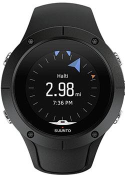 Suunto Часы Suunto SPARTAN TRAINER WRIST HR BLACK часы спортивные suunto spartan sport wrist hr all black цвет черный
