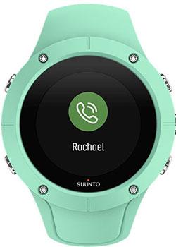 Suunto Часы Suunto SPARTAN TRAINER WRIST HR OCEAN мужские часы suunto ss022655000