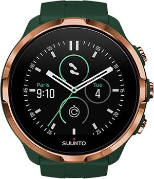 Suunto Часы Suunto SS023309000. Коллекция Spartan мужские часы suunto ss023309000