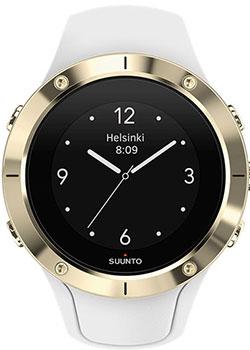 Suunto Часы Suunto SPARTAN TRAINER WRIST HR GOLD ремешок для спортивных часов suunto spartan trainer wrist hr sandstone strap