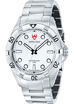 Swiss Eagle Часы Swiss Eagle SE-9013-22. Коллекция Ponton pierre cardin pierre cardin pcrg 90239 b