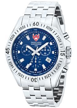 Swiss Eagle Часы Swiss Eagle SE-9020-22. Коллекция Altitude цена и фото