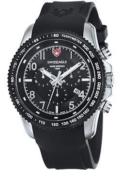 Swiss Eagle Часы Swiss Eagle SE-9044-01. Коллекция Landmaster naviforce 2015 naviorce 9044