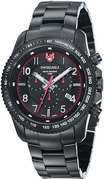 Swiss Eagle Часы Swiss Eagle SE-9044-33. Коллекция Landmaster