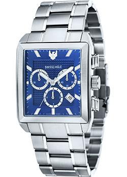 Swiss Eagle Часы Swiss Eagle SE-9050-22. Коллекция Arnkell цена и фото