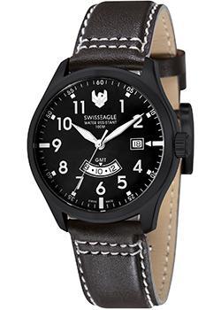 Swiss Eagle Часы Swiss Eagle SE-9059-05. Коллекция Ranger цена и фото