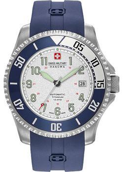 Swiss military hanowa Часы Swiss military hanowa 05-4284.15.001. Коллекция Triton