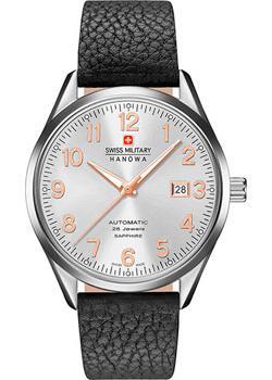 Swiss military hanowa Часы Swiss military hanowa 05-4287.04.001. Коллекция Helvetus