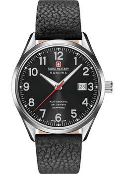 Swiss military hanowa Часы Swiss military hanowa 05-4287.04.007. Коллекция Helvetus