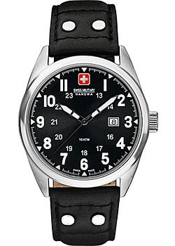 Swiss military hanowa Часы Swiss military hanowa 06-4181.04.007. Коллекция Sergeant