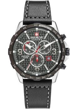 Swiss military hanowa Часы Swiss military hanowa 06-4251.33.001. Коллекция Ace цена и фото