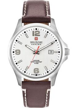 Swiss military hanowa Часы Swiss military hanowa 06-4277.04.001. Коллекция Observer swiss military by chrono sm34033 04