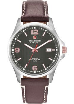 Swiss military hanowa Часы Swiss military hanowa 06-4277.04.009.09. Коллекция Observer swiss military hanowa часы swiss military hanowa 06 4298 3 04 003 коллекция multimission
