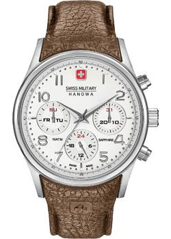 Swiss military hanowa Часы Swiss military hanowa 06-4278.04.001.05. Коллекция Navalus swiss military hanowa часы swiss military hanowa 06 4278 13 007 коллекция navalus