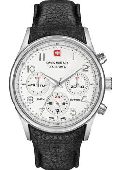 Swiss military hanowa Часы Swiss military hanowa 06-4278.04.001.07. Коллекция Navalus swiss military hanowa часы swiss military hanowa 06 4278 13 007 коллекция navalus