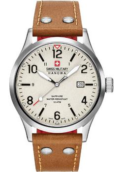 Swiss military hanowa Часы Swiss military hanowa 06-4280.04.002.02. Коллекция Undercover swiss military hanowa часы swiss military hanowa 06 4298 3 04 003 коллекция multimission