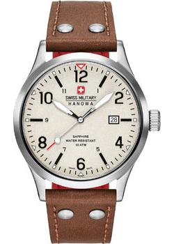 Swiss military hanowa Часы Swiss military hanowa 06-4280.04.002.05. Коллекция Undercover swiss military hanowa часы swiss military hanowa 06 4298 3 04 003 коллекция multimission
