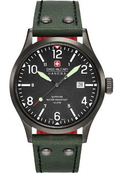 Swiss military hanowa Часы Swiss military hanowa 06-4280.13.007.06. Коллекция Undercover swiss military hanowa часы swiss military hanowa 06 4298 3 04 003 коллекция multimission