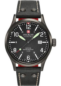 Swiss military hanowa Часы Swiss military hanowa 06-4280.13.007.07. Коллекция Undercover swiss military hanowa часы swiss military hanowa 06 4298 3 04 003 коллекция multimission