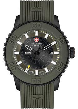 Swiss military hanowa Часы Swiss military hanowa 06-4281.27.006. Коллекция Twilight swiss military hanowa часы swiss military hanowa 06 4258 30 007 коллекция airborne