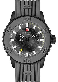 Swiss military hanowa Часы Swiss military hanowa 06-4281.27.007.30. Коллекция Twilight swiss military hanowa часы swiss military hanowa 06 4280 13 007 06 коллекция undercover