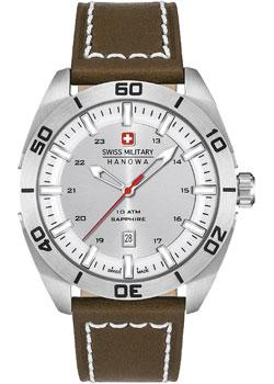 Swiss military hanowa Часы Swiss military hanowa 06-4282.04.001. Коллекция Champ swiss military hanowa 06 4282 04 007