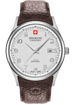 Swiss military hanowa Часы Swiss military hanowa 06-4286.04.001. Коллекция Navalus swiss military hanowa часы swiss military hanowa 06 4258 30 007 коллекция airborne