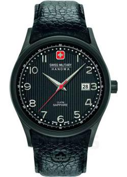 Swiss military hanowa Часы Swiss military hanowa 06-4286.13.007. Коллекция Navalus