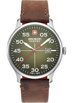 Часы Swiss Military Hanowa Active Duty 06-4326.04.006