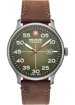 Часы Swiss Military Hanowa Active Duty 06-4326.30.006