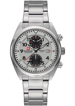 Swiss military hanowa Часы Swiss military hanowa 06-5227.04.009. Коллекция Airborne swiss military hanowa часы swiss military hanowa 06 4258 30 007 коллекция airborne