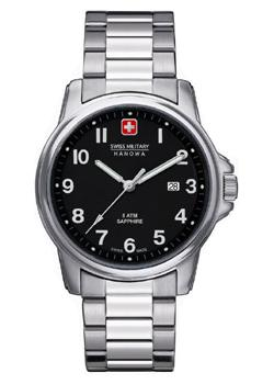 Swiss military hanowa Часы Swiss military hanowa 06-5231.04.007. Коллекция Soldier все цены