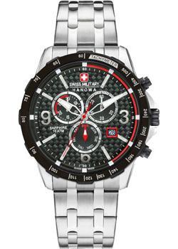 Swiss military hanowa Часы Swiss military hanowa 06-5251.33.001. Коллекция Ace цена и фото