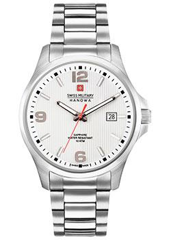 Swiss military hanowa Часы Swiss military hanowa 06-5277.04.001. Коллекция Observer swiss military hanowa 06 4282 04 007
