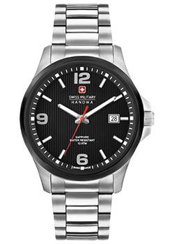 Swiss military hanowa Часы Swiss military hanowa 06-5277.33.007. Коллекция Observer swiss military hanowa 06 4282 04 007