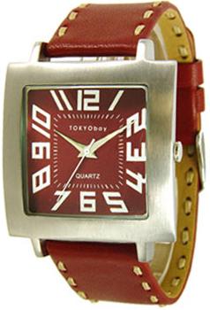 TOKYObay Часы TOKYObay T105-BU. Коллекция Tram женские часы tokyobay tram t105 bu
