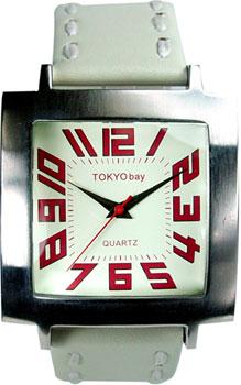 TOKYObay Часы TOKYObay T105-IV. Коллекция Tram женские часы tokyobay tram t105 bu
