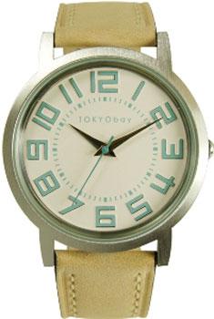 TOKYObay Часы TOKYObay T155-BE. Коллекция Track женские часы tokyobay tram t105 bu