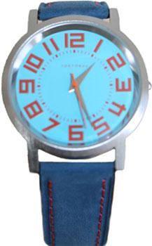 TOKYObay Часы TOKYObay T155-BL. Коллекция Track женские часы tokyobay tram t105 bu
