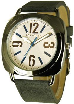TOKYObay Часы TOKYObay T168-BL. Коллекция Strata цена