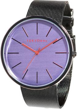 TOKYObay Часы TOKYObay T2030-PU. Коллекция Jet женские часы tokyobay tram t105 bu