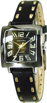 TOKYObay Часы TOKYObay T205-BK. Коллекция Tramette женские часы tokyobay tram t105 bu