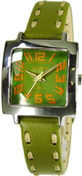 TOKYObay Часы TOKYObay T205-GR. Коллекция Tramette tokyobay часы tokyobay t521 gr коллекция dopio