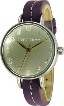 TOKYObay Часы TOKYObay T508-PU. Коллекция Koto женские часы tokyobay tram t105 bu
