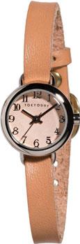 TOKYObay Часы TOKYObay T614-BR. Коллекция Isla женские часы tokyobay tram t105 bu