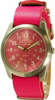 TOKYObay Часы TOKYObay T842-PK. Коллекция Neon женские часы tokyobay tram t105 bu