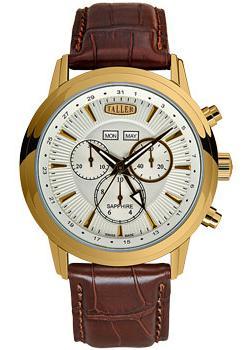 Taller Часы Taller GT111.2.022.02.4. Коллекция Unique швейцарские часы taller unique gt111 2 022 02 4